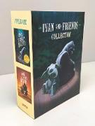 Cover-Bild zu Applegate, Katherine: Ivan & Friends 2-Book Collection