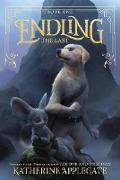 Cover-Bild zu Applegate, Katherine: Endling #1: The Last