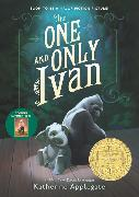 Cover-Bild zu Applegate, Katherine: The One and Only Ivan