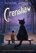 Cover-Bild zu Applegate, Katherine: Crenshaw