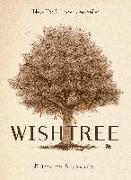 Cover-Bild zu Applegate, Katherine: Wishtree (Adult Edition): Adult Edition