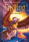 Cover-Bild zu Applegate, Katherine: Endling - Die neue Zeit