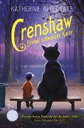Cover-Bild zu Applegate, Katherine: Crenshaw - Einmal schwarzer Kater