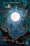 Cover-Bild zu Applegate, Katherine: Baum der Wünsche