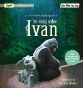 Cover-Bild zu Applegate, Katherine Alice: Der einzig wahre Ivan