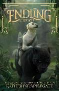 Cover-Bild zu Applegate, Katherine: Endling #2: The First
