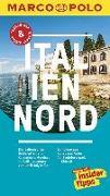 Cover-Bild zu Dürr, Bettina: Italien Nord