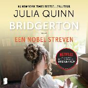 Cover-Bild zu Quinn, Julia: Een nobel streven (Audio Download)