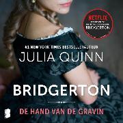 Cover-Bild zu Quinn, Julia: De hand van de gravin (Audio Download)