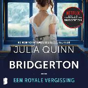 Cover-Bild zu Quinn, Julia: Een royale vergissing (Audio Download)