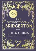 Cover-Bild zu Quinn, Julia: The Wit and Wisdom of Bridgerton: Lady Whistledown's Official Guide