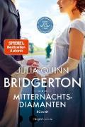 Cover-Bild zu Quinn, Julia: Bridgerton - Mitternachtsdiamanten (eBook)