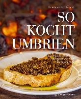 Cover-Bild zu Partenzi, Daniela: So kocht Umbrien