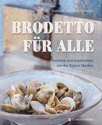 Cover-Bild zu Partenzi, Felix: Brodetto für alle