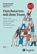 Cover-Bild zu Diedrichs, Annette: Durchstarten mit dem Team