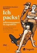 Cover-Bild zu Riedener Nussbaum, Astrid: Ich packs!