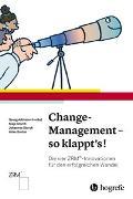 Cover-Bild zu Adlmaier-Herbst, Georg: Change-Management - so klappt's!