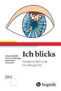 Cover-Bild zu Storch, Johannes: Ich blick's