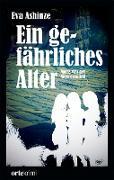 Cover-Bild zu Ashinze, Eva: Ein gefährliches Alter (eBook)