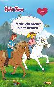 Cover-Bild zu Andreas, Vincent: Bibi & Tina - Pferde-Abenteuer in den Bergen (eBook)