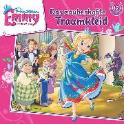 Cover-Bild zu Andreas, Vincent: Prinzessin Emmy - Folge 12: Das zauberhafte Traumkleid (Audio Download)