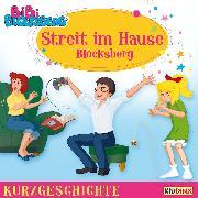 Cover-Bild zu Andreas, Vincent: Bibi Blocksberg - Kurzgeschichte - Streit im Hause Blocksberg (Audio Download)