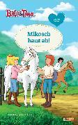 Cover-Bild zu Andreas, Vincent: Bibi & Tina - Mikosch haut ab! (eBook)