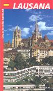 Cover-Bild zu Guía de la ciudad LAUSANA