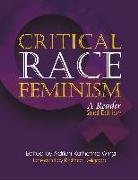 Cover-Bild zu Wing, Adrien Katherine (Hrsg.): Global Critical Race Feminism