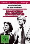 Cover-Bild zu Woodward, Bob (Schausp.): Die Unbestechlichen