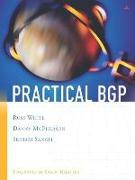 Cover-Bild zu White, Russ: Practical BGP