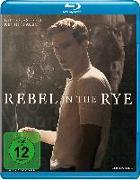 Cover-Bild zu Strong, Danny: Rebel in the Rye