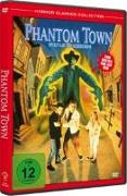 Cover-Bild zu Stevens, Neal Marshall: Phantom Town - Spukstadt des Schreckens