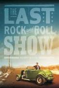 Cover-Bild zu White, Danny: Last Rock and Roll Show (eBook)