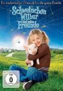 Cover-Bild zu Grant, Susannah: Schweinchen Wilbur und seine Freunde