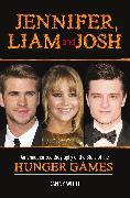 Cover-Bild zu White, Danny: Jennifer, Liam and Josh