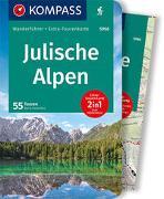 Cover-Bild zu Korencan, Boris: KOMPASS Wanderführer Julische Alpen. 1:50'000