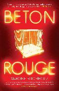 Cover-Bild zu Buchholz, Simone: Beton Rouge