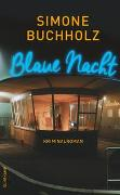 Cover-Bild zu Buchholz, Simone: Blaue Nacht