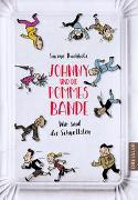Cover-Bild zu Buchholz, Simone: Johnny und die Pommesbande