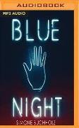 Cover-Bild zu Buchholz, Simone: Blue Night