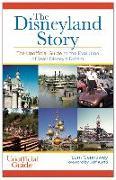 Cover-Bild zu Gennawey, Sam: Disneyland Story: The Unofficial Guide to the Evolution of Walt Disney's Dream