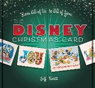 Cover-Bild zu Kurtti, Jeff: From All Of Us To All Of You The Disney Christmas Card