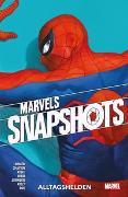 Cover-Bild zu Ahmed, Saladin: Marvel Snapshots: Alltagshelden