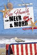 Cover-Bild zu Saladin, Barbara: Ein Hauch von Meer und Mord (eBook)