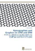 Cover-Bild zu Eilers, Stefan: Nanographen und Graphen im STM und SFM