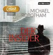 Cover-Bild zu Robotham, Michael: Der Insider