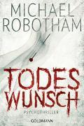 Cover-Bild zu Robotham, Michael: Todeswunsch