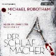 Cover-Bild zu Robotham, Michael: Der Schlafmacher (Audio Download)