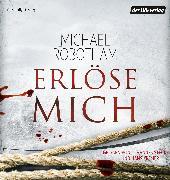 Cover-Bild zu Robotham, Michael: Erlöse mich (Audio Download)